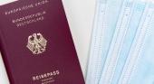 Alemania elimina la cuarentena a los viajeros vacunados