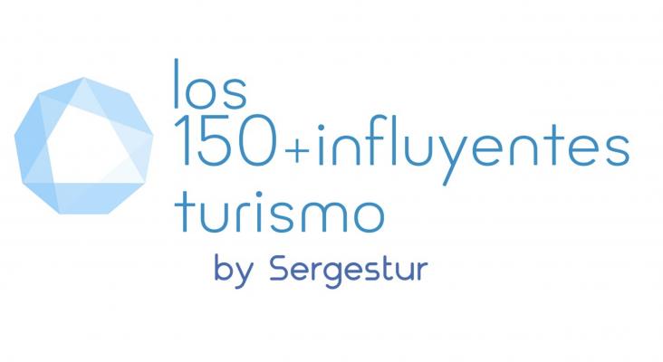 """SERGESTUR publica su segunda edición de """"Los 150+influyentes en el sector turístico de España"""""""