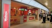 Local en el aeropuerto de Valencia