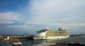 Cataluña permitirá la vuelta de los cruceros para, previsiblemente, finales de junio