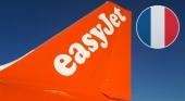 easyJet mantendrá todas sus bases y empleados en Francia