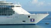 ¿Qué supondría que los cruceros dejasen de contratar a ciertas nacionalidades?
