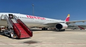 Iberia recupera su ruta a Madrid desde Chicago (EE.UU), que tendrá cuatro frecuencias semanales
