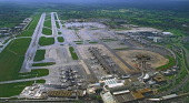Gatwick quiere convertirse en el aeropuerto más ecológico de Reino Unido