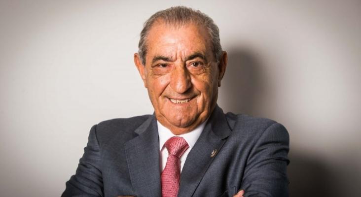 Juan José Hidalgo (Globalia) quiere crear una aerolínea en Brasil | Foto de globalia.com