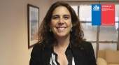 Andrea Wolleter, directora nacional de Sernatur (Chile)