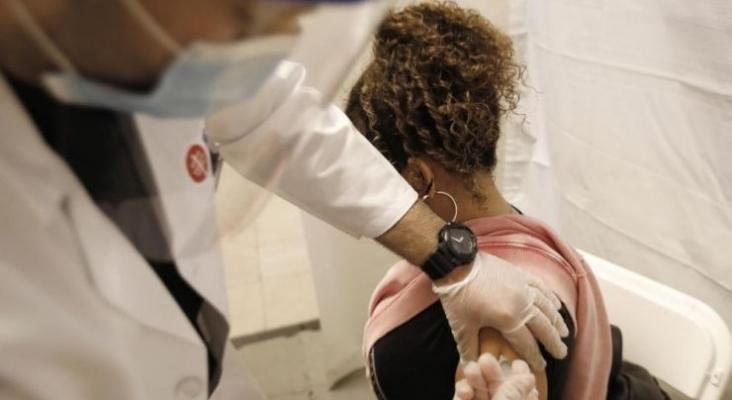 Nueva York (EE. UU.) vacuna a turistas en las estaciones de metro | Foto heraldo.es por Peter Foley