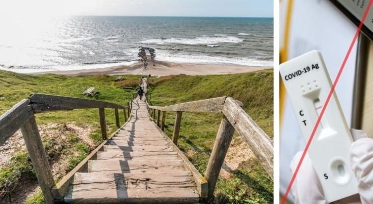 Dinamarca ya no exigirá cuarentena ni test a los turistas que regresen de 8 regiones españolas