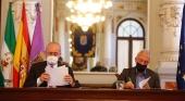 Málaga invertirá 14 millones para mantener el Pompidu y el Museo Ruso