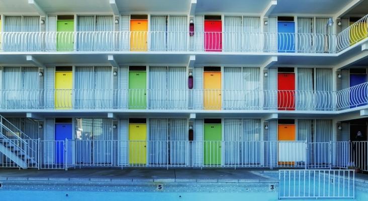 La mitad de las viviendas turísticas de Mallorca (Baleares) están ya reservadas para el verano