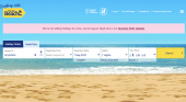 El touroperador británico On the Beach suspende las ventas de vacaciones de verano