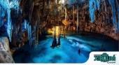 Yucatán (México) albergará a finales de año el Parque Xibalbá, la nueva atracción del Grupo Xcaret