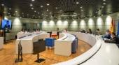 Comisión Tripartita que negocia la prórroga de los ERTE | Foto vía twitter @Yolanda_Diaz_