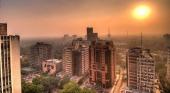 India lanza una app para controlar la contaminación en Nueva Delhi