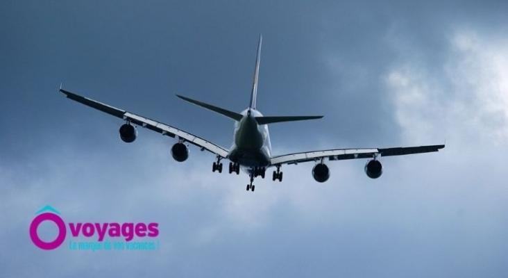 ÔVoyages ofrece 50.000 plazas aéreas para Canarias este verano
