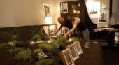 El Room Mate Larios acogió el Art&Breakfast, una feria de arte diferente. Foto de diariosur.es