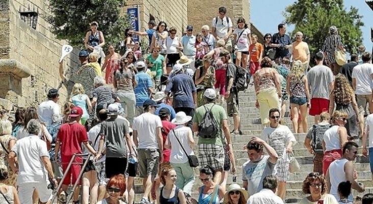 Los empresarios turísticos de Baleares esperan el verano más exitoso de la historia
