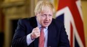 El WTTC vaticina un posible agujero de 60 mil millones en el sector turístico británico | Foto: Andrew Parsons / No 10 Downing Street