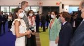 Los Reyes inauguran una edición de FITUR vital para la recuperación del Turismo | Foto: Casa de S.M. el Rey
