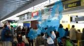 La apertura de la UE a turistas vacunados de terceros países es inminente Foto: Flicker .com