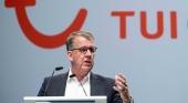 Fritz Joussen, consejero delegado de TUI Group