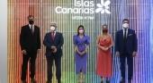 Yaiza Castilla se convierte en embajadora de las Islas Canarias en FITUR 2021