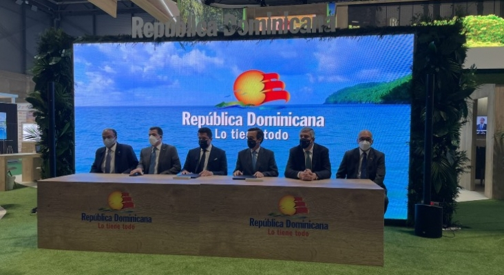 República Dominicana será Socio FITUR 2022   Foto de @fitur madrid