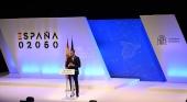 'Proyecto 2050' del Gobierno de España: impuestos a los vuelos y prohibición de rutas cortas