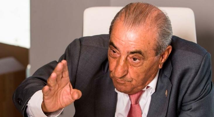Hidalgo (Globalia) planea cuatro nuevos proyectos en R. Dominicana | Foto de globalia.com