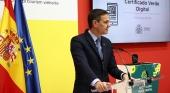 España abrirá sus fronteras a turistas vacunados de cualquier país a partir del 7 de junio | Foto: La Moncloa