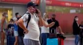 Los británicos podrán viajar a España a partir del lunes y sin PCR |Imagen: eldiariodecanarias.com