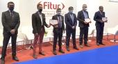 El asistente virtual de Turismo de Tenerife gana el concurso 'The Chatbot Tourism Awards 2021'