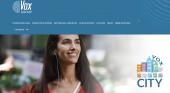 Vox City lanza un nuevo sitio web para comercializar su cartera de turismo global | Captura de voxcity.com
