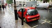 Reino Unido quiere dotar las autovías de puntos de recarga para coches eléctricos