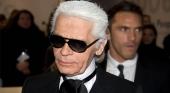 """Karl Lagerfeld, de las pasarelas al """"superlujo hotelero"""""""