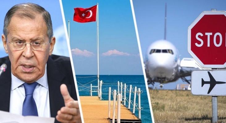 La tensión diplomática entre Turquía y Rusia pone en peligro el turismo Foto Turizm Ajansi