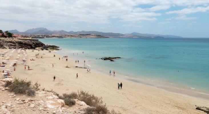 TUI UK cancela los viajes a destinos de la lista ámbar hasta el 28 de junio, excepto a Canarias