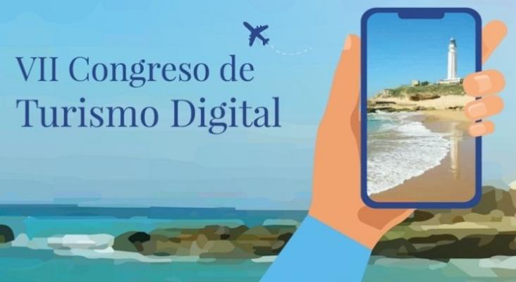 La VII edición del Congreso de Turismo Digital se celebra el 26 y 27 de mayo