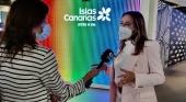 Lanzarote recupera gran parte de su conectividad y constata la reactivación del mercado nacional