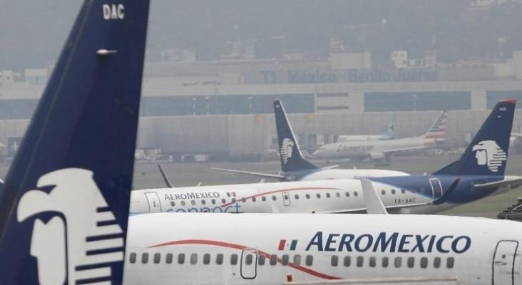Estados Unidos clasifica a la aviación mexicana como insegura   Imagen vía eluniversal.com