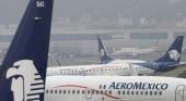 Estados Unidos clasifica a la aviación mexicana como insegura | Imagen vía eluniversal.com