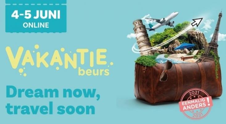 La feria neerlandesa Vakantiebeurs se celebra el 4 y el 5 de junio en formato digital