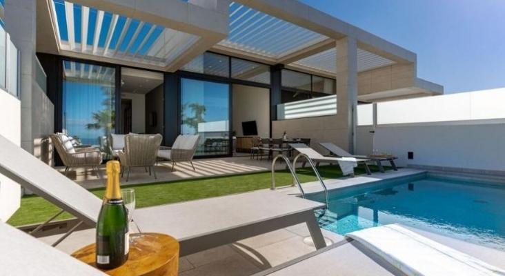 Fotografía del  Resort Cordial Santa Agueda   Foto booking