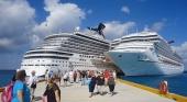 Más de 60 asociaciones y empresas exigen la reactivación de los cruceros internacionales en España