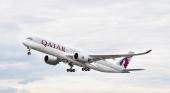 Qatar Airways reanudará el 2 de junio los vuelos a Málaga desde Doha (Catar)