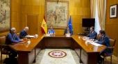 """El Turismo logra """"un gran acuerdo"""" para los ERTE del verano"""