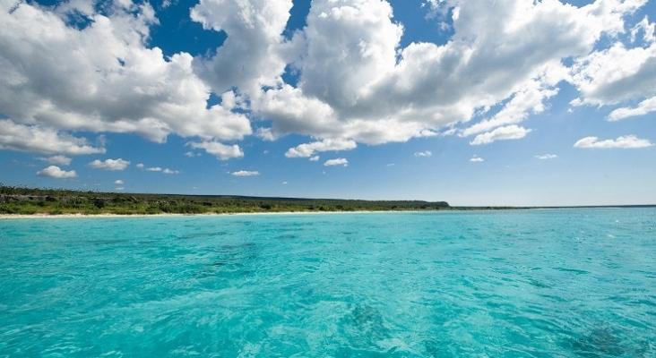 Playa de las Águilas, Pedernales (República Dominicana)