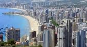 C. Valenciana espera recibir 2 millones de turistas extranjeros este verano, la mitad que en 2019