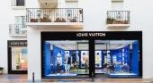 Louis Vuitton se suma a la recuperación turística: abrirá tiendas temporales en destinos españoles | Foto: Louis Vuitton Puerto Banús