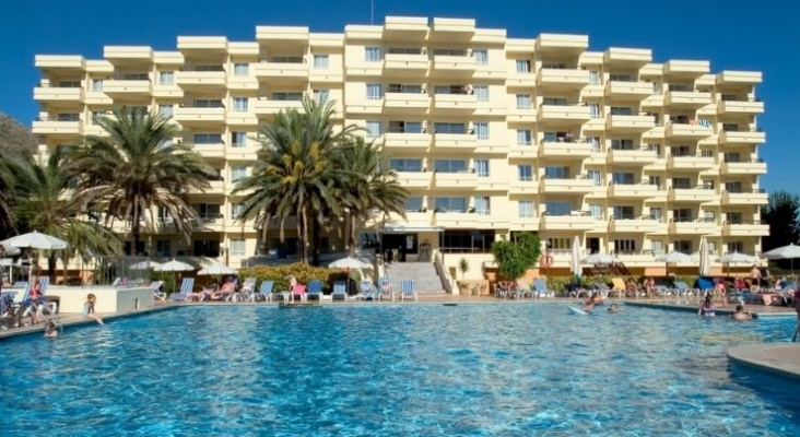 BlueBay invierte 180 millones en la reforma de tres de sus hoteles   Hotel Bellevue Lagomonte (Alcudia, Mallorca)   Bellevue Club